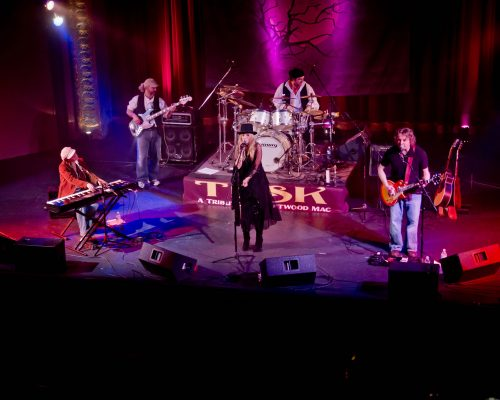 TUSK – The World's Number One Tribute to Fleetwood Mac